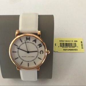 Refurbished Marc Jacobs Watch